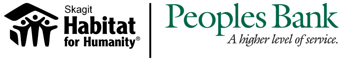 Skagit Habitat and Peoples Bank_logo